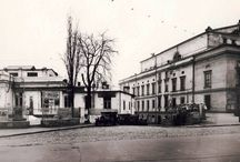 old Bucuresti