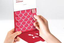 designerly things: apparel packaging.