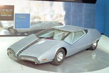 Concept Cars & Prototypes