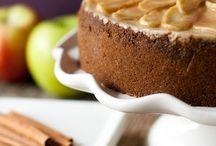 Autumn - Apple Recipes / by Tonya Vila