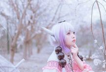 Cosplay ♡