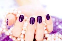 Pretty Purple / by Earth Lori