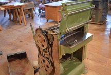 woodworking-machines