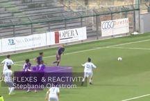 Match Analysis / Analisi tattiche con report, immagini e video