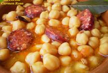 Cocina / Recetas