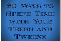Time with Teens