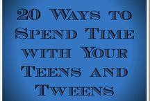 way ti spend time w Niah