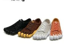Sepatu 5Jari