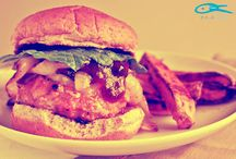 Burgers / Looking for the best takeaway burger in Australia? Sea Salt offers Australia's finest burgers including chicken, beef, grilled fish, grilled salmon and veggie burgers at best prices.