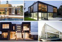 casas prefabricadas 24 / Casas prefabricadas, casas modulares, casas de acero prefabricadas, casas prefabricadas de madera, casas de hormigón prefabricadas, casas de madera modulares, casas de hormigón celular.