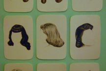 Hair / by Vintage Vixen