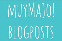 MaJoBV⎢muyMaJo! b l o g / check out tons of great posts from my blog :) / by MaJoBV