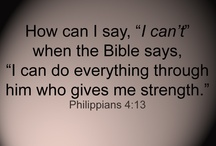 favorite scripture