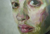 Art Portraits 10 / by Evva Gilkeson