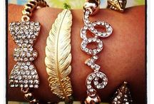 Accessories / by ☼ⓛⓔⓧ☼