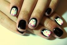 Nail Art / by Vivian Gonzalez