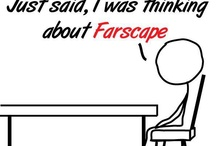 Farscape / Because you can never have too much Farscape...or Ben Browder.