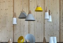 Light fittings to remember / about lamps, lights, light fittings and luminaries..