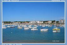 Vendée FRANCE / La Vendée