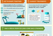 Erectile Dysfunction tips and tricks