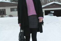 My Style / My outfits