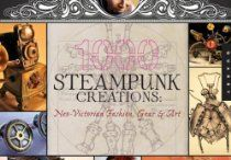 Steampunk Source / All things steam punk!