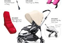MCW - Strollers, prams and accessories  / Every kind of #stroller and #pram you are looking for. With every possible accessory a #mom could need!