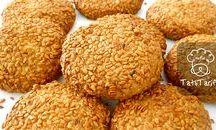 susamli kurabiyr