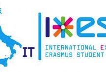 ESN ERASMUS CATANIA / international exchange erasmus student network