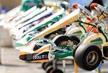 Practice day with PRT Motorsport at Kartodromo  / 22.02.2014 at Kartodromo, Attiki