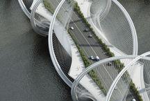 Urbanistika - Architektura