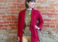 Sewing Love: Patterns & Projects / by Elizabeth Bunce