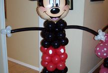 Mickey Mouse / Love everything Mickey Mouse  / by Sandy Bennett-Holmes