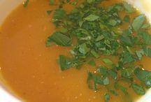 Soup @ the Berk