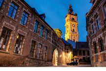 City Trip in Mons / Visit the city of Mons. In 2015, Mons will be the European Capital of Culture.