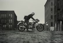 Moto Ducati People