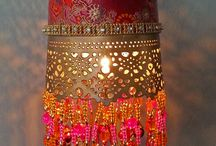 Lighting Obsessed / Lamps, Lanterns, Candles...