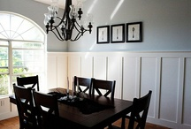 Home Inspiration / by Erika Sweeting