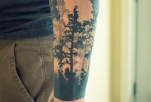tattoo nature