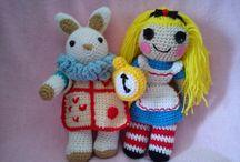 vickes doll&bear