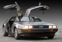 DMC / classic cars