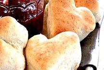 Recettes cuisine sucrées / Petit déjeuner ou goûter