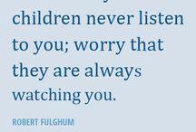 quotes - children