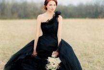 bridal fashion / Wedding dresses