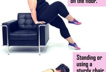 Fat Girl Exercise  (I got this)