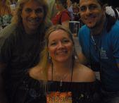 2009 Romantic Times Booklovers Convention Daytona
