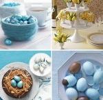 Easter  / by Kirsti Hanech