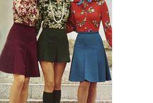 Vestuari anys 70