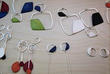 Paper jewelry, mobile