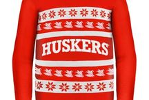 Ugly Christmas Sweaters / Show your pride for your favorite team with these ugly Christmas sweaters!  / by Scheels
